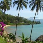 fotos de ilha bela SP 4
