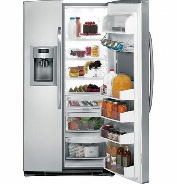 Que tal trocar a sua velha geladeira por um modelo bem moderno? (Foto Ilustrativa)