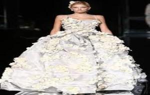 Vestido de Noiva Dolce & Gabanna