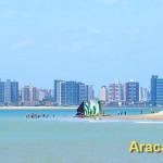 Passagem Aérea para Aracaju