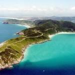 Pontos Turísticos em Arraial do Cabo