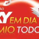 Promoção Sky Em Dia Prêmio Todo Dia 2011