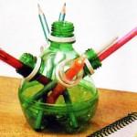 Reciclagem de Garrafa Pet Como Fazer