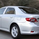Toyotta Corolla 2012 Preços, Fotos