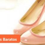 Sapatos Femininos Baratos