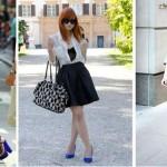 Sapato Azul Combina Com Que Roupa 3