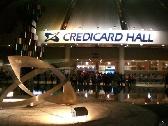 agenda de shows credicard hall
