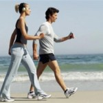 Benefícios da caminhada para o corpo