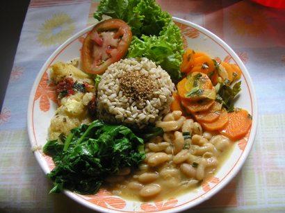 Comida de culin - 2 part 4