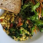 Curso de Culinária Vegetariana-5