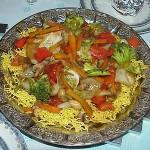 Curso de Culinária Vegetariana-8