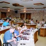Curso de Degustação de Vinhos-2