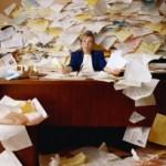 Como se organizar no trabalho: dicas