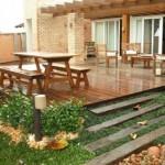 Decks de madeira preços1