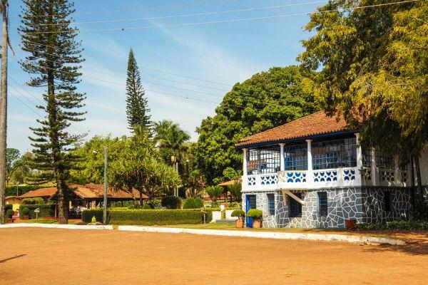 Dicas de Destinos para Páscoa 2016 Viagens SAO JOAO DA MATA