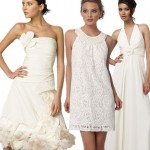 Dicas de vestidos de noiva para casamento de dia 6