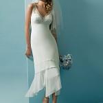 Dicas de vestidos de noiva para casamento de dia 8