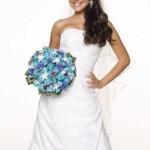 Dicas de vestidos de noiva para casamento de dia 9