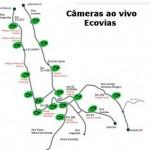 Ecovias câmeras ao vivo imigrantes2