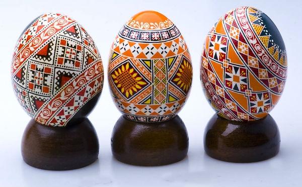 Pintura em Ovos Dicas Fotos 3