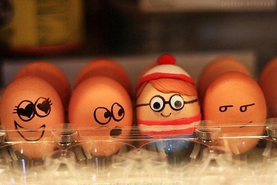Pintura em Ovos Dicas, Fotos 6