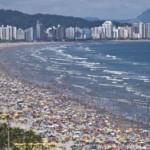 Pousadas em Santos Ponta da Praia