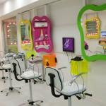 Salões de Beleza para Crianças em SP