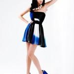 Sapato azul combina com que roupa2