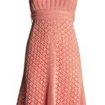 Vestidos em crochê moda feminina2