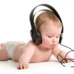 Músicas Que Acalmam Bebês