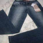 Calça Jeans Feminina Barata Em Promoção