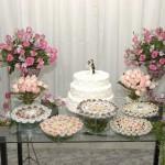 decoração com flores para festas, fotos 3