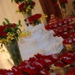 decoração com flores para festas, fotos 6