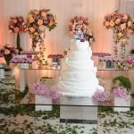 decoração com flores para festas, fotos 7