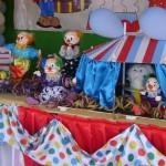 decoração de festa infantil circo 3