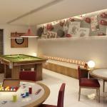 decoração de sala de jogos, dicas 4