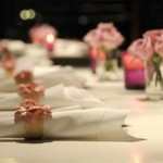 decoração romantica para casamento 1