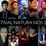 Festival Natura Nós 2011, Programação, Datas