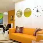 fotos de apartamentos decorados pequenos 2