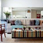 fotos de apartamentos decorados pequenos 5
