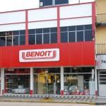 Lojas Benoit Eletrodomésticos