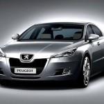 Lançamentos Peugeot 2011