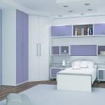 quarto de solteiro decorado, fotos 4