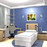quarto de solteiro decorado, fotos 8