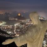 Comprar Passagens de Ônibus para o Rio de Janeiro