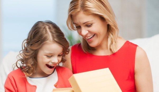 Presentes Natura para Dia das Mães