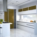 A escolha dos moveis e eltrodomesticos é muito importante na cozinha planeja