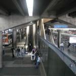 Terminal Barra Funda SP, Passagens, Horários