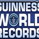 Como entrar para o Guinness Book – Livro dos Recordes