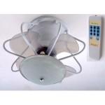 Circulador de ar e ventilador de teto